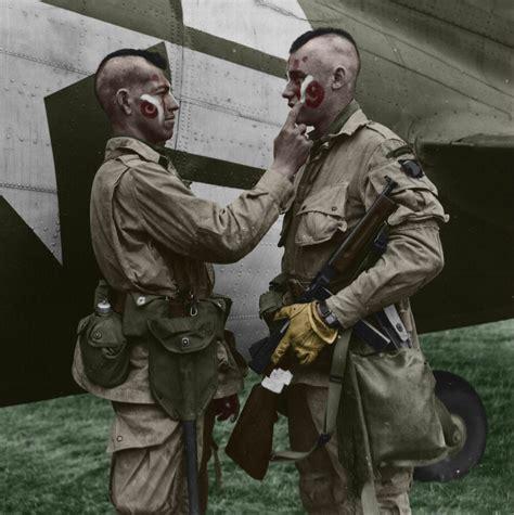 De Tweede Wereldoorlog in kleur   Documentairenet.nl