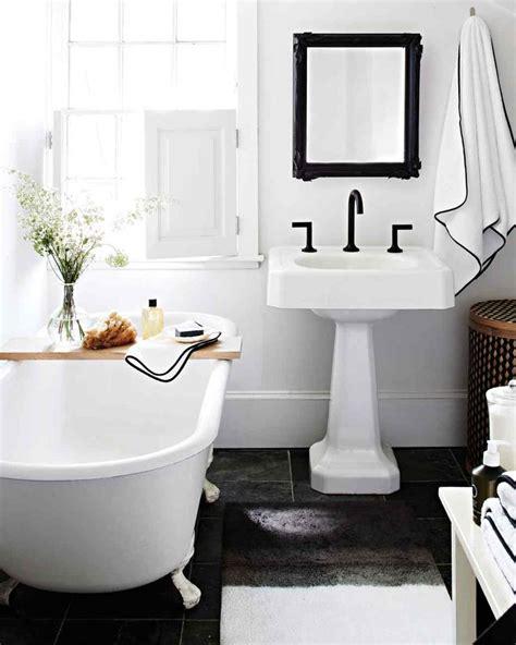 martha stewart bathroom fixtures focus on details martha stewart living to almost