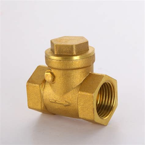 thread swing online buy wholesale high temperature check valve from