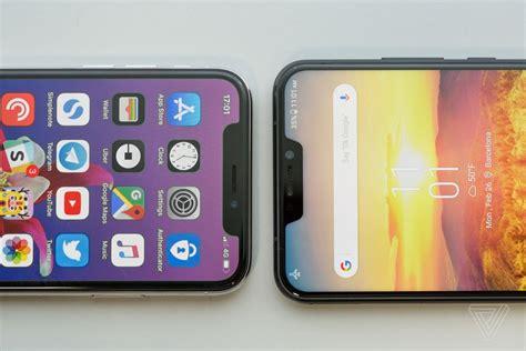 asus zenfone 5 smartphone kloning iphone x dengan harga