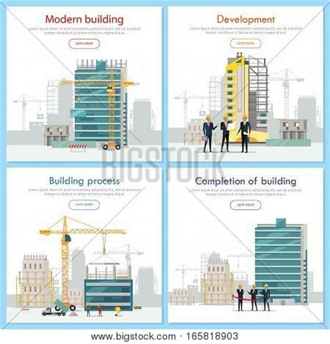 build in stages house plans modern building development building process