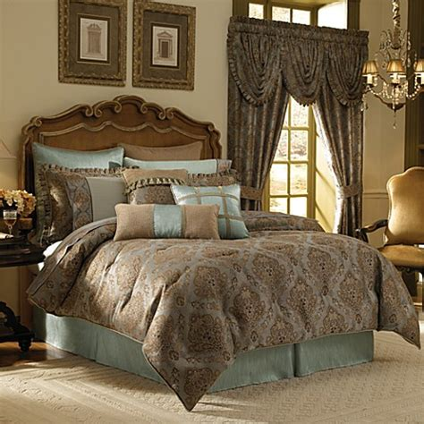 bed bath and beyond clearance comforter sets croscill laviano comforter set bed bath beyond