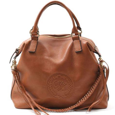 Fashion Bag Darkpink Tas Fashion Korean Style Mc new leather handbag shoulder bag brown black hobo