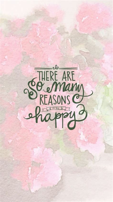 awesome cute tumblr quotes iphone wallpapers flowers