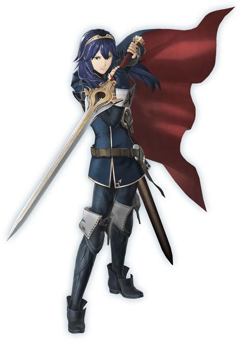 Original Paling Murah Nintendo Switch Emblem Warriors heroes lucina emblem warriors nintendo switch characters awakening fates shadow