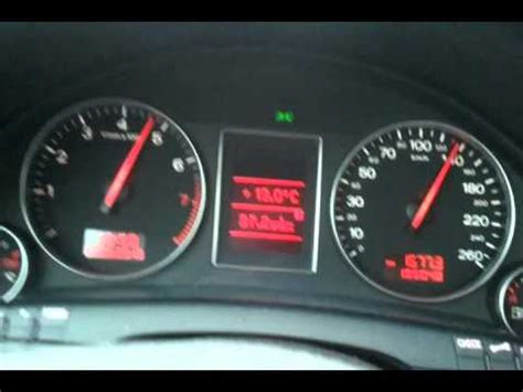 Audi A4 B6 Chiptuning 1 8 T by Audi A4 B6 1 8t Quattro Chip Tuning 0 190 Run