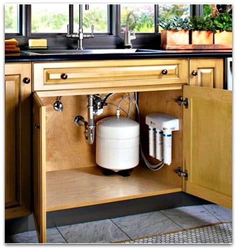 water filter under kitchen sink image gallery kitchen water filter