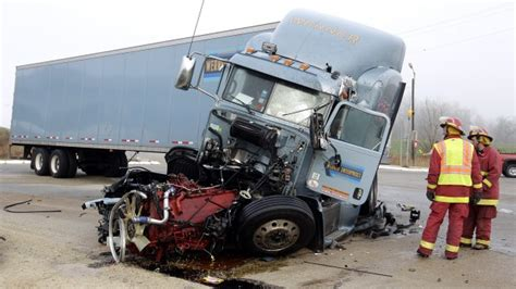 truck today brief about semi truck accidents