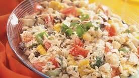 mexican macaroni salad recipe from pillsbury com mexican macaroni salad recipe tablespoon com
