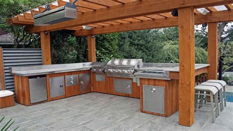 outdoor bbq kitchen designs outdoor kitchens ideas pictures outdoor kitchen designs