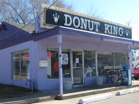 doors n more kansas city donut king 3913 n chouteau traffic way kcmo until mid