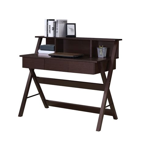 writing desk with storage writing desk with storage color wenge