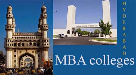 Part Time Mba Colleges In Hyderabad by Top Mba Colleges In India The Best Education At Mba