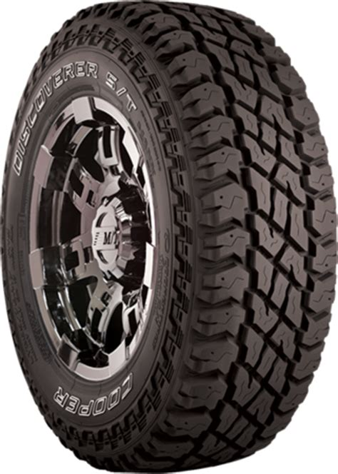 cooper light truck tires light truck and suv tires nebraska tire