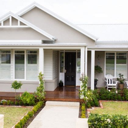 australian home designs find australian home exterior designs and styles from