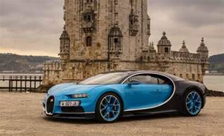 Information About Bugatti 12 Facts About Bugatti Chiron Specs Engine Top Speed