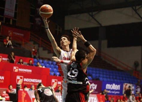 atlet basket indonesia  fans wanita terbanyak