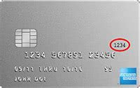 American Express Gift Card Cvc - card verification code 1 1