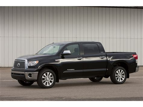 toyota tundra 2012 price 2012 toyota tundra prices reviews and pictures u s