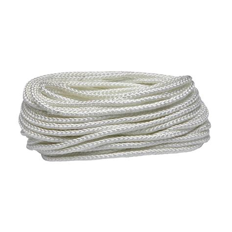 Home Depot Design Ideas by Everbilt 1 4 In X 100 Ft White Diamond Braid Nylon