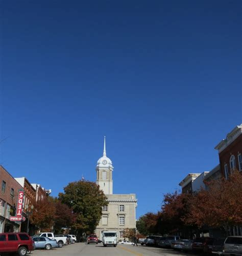 road trip 5 quaint california towns to visit hwp insurance 5 picturesque small towns in tennessee you should visit