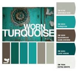 what color goes with turquoise turquoise green color inspiration for family room makeover