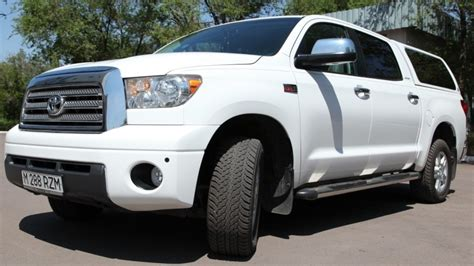Who Is The Toyota Toyota Tundra Toyota Tundra Limited Drive2