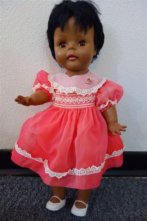 black doll vintage 718 best vintage black dolls images on vintage
