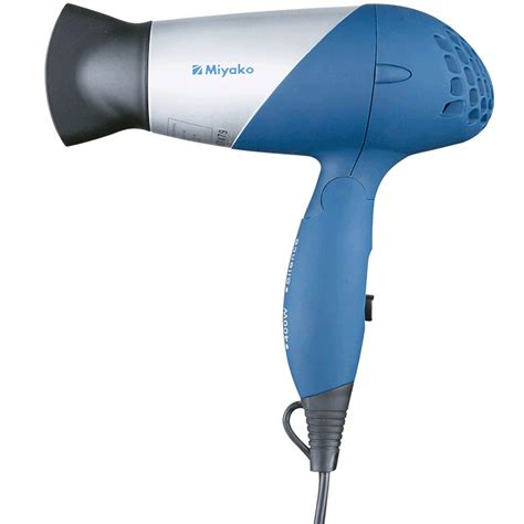 Hd 808 Hair Dryer Reviews jual hair dryer miyako hd 550b 23mart
