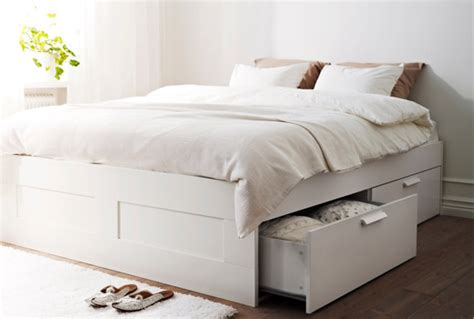 ikea bed with storage storage beds ikea
