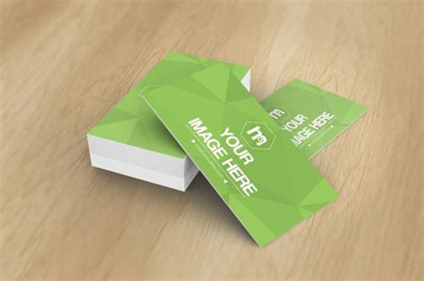 3d business cards templates 3d business cards mockup template mediamodifier free