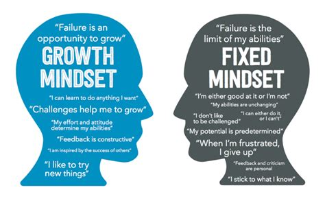 printable growth mindset questionnaire fixed v growth mindset ameet ranadive medium