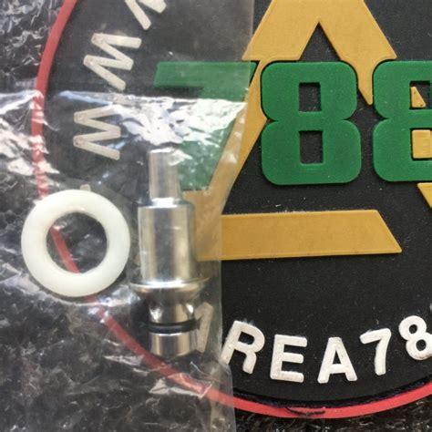 Magazine Kwc Makarov 6mm Upgrade 4 Lubang kwc valve lubang 4 makarov jericho taurus sp2022 area 788 menjual aksesoris