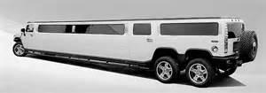 Sure Comfort Hummer Limo Rental Hummer Limousine