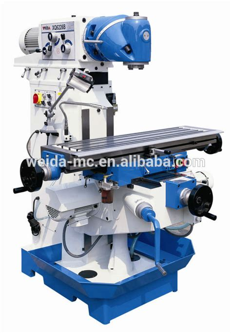 Headl Z1000 Universal 1 xq6226b small universal swivel milling machine for sale view swivel milling machine