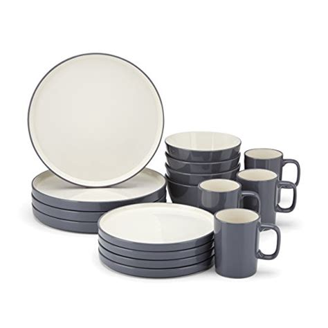 Tenun Set 16 By Amazone food wine for gorham modern farmhouse 16