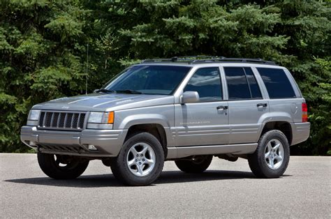 1998 Jeep Grand Recalls Nhtsa Urges Jeep To Carry Out Recall On Liberty And Grand
