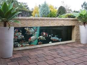 Backyard Ideas Patio 35 Sublime Koi Pond Designs And Water Garden Ideas For Modern Homes
