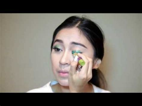 Makeup Sariayu by Makeup Tutorial Sariayu Gili Trawangan