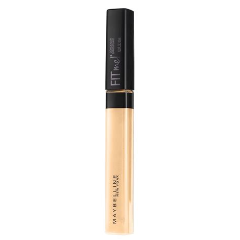 Maybelline Fit Me Concealer Di Guardian maybelline fit me concealer journal hr
