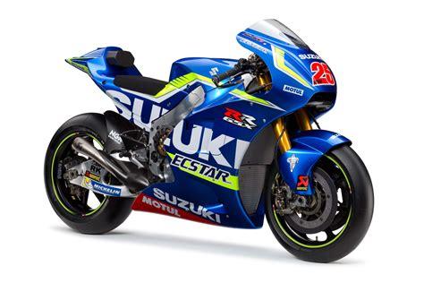 suzuki gsx rr motogp race bike