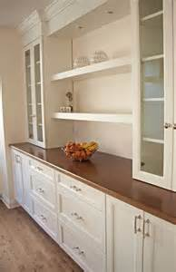 Custom dining room built in would be beautiful along the back wall of
