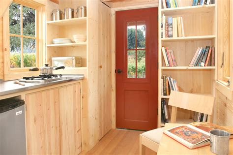inside tiny hosues the tumbleweed tiny house company