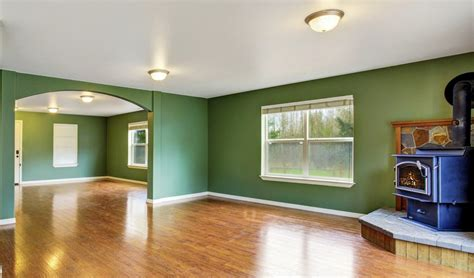 trending paint colors fall in with your walls with these five trending
