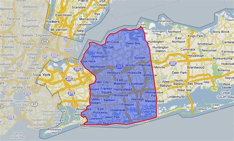 Nassau County Search Opinions On Nassau County New York