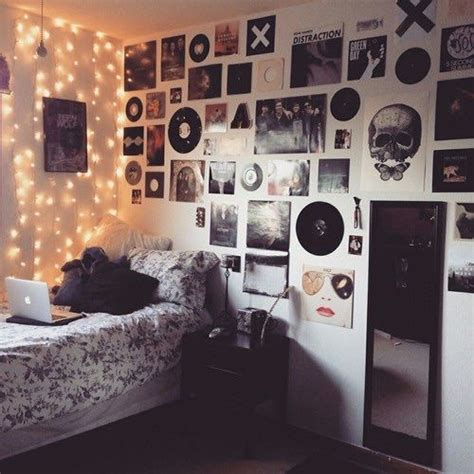 classic rock bedroom evert33n indie grunge hipster pale vintage diy