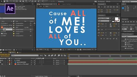 membuat video motion graphic premiere pro tutorial membuat title sederhana vectroid