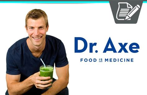 Metal Detox Dr Axe by Dr Axe Review Healthy Quot Food Is Medicine Quot Advice