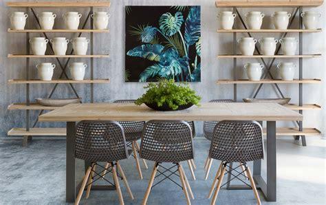 mueble industrial vintage madera de abeto  hierro