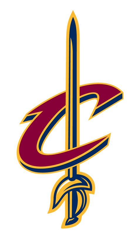 happy cleveland cleveland cavaliers secondary sword logo cleveland cavaliers baby